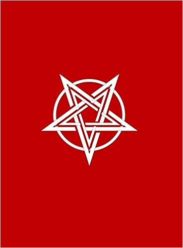 Temple of Satan: Pact With the Devil (Red Edition)